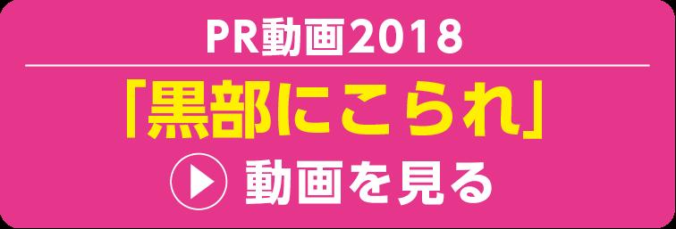 PR動画2018「黒部にこられ」
