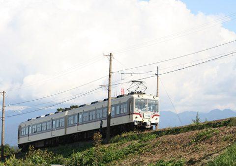 富山地方鉄道 地鉄電車