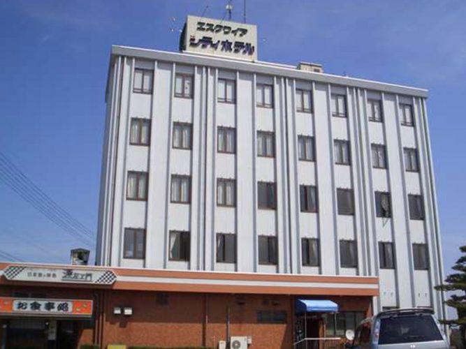 エスクワイア シティホテル