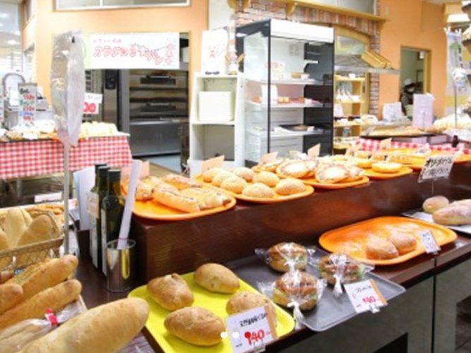 清水製パン